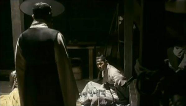 夜叉第12話ペッキョルのセリフ001