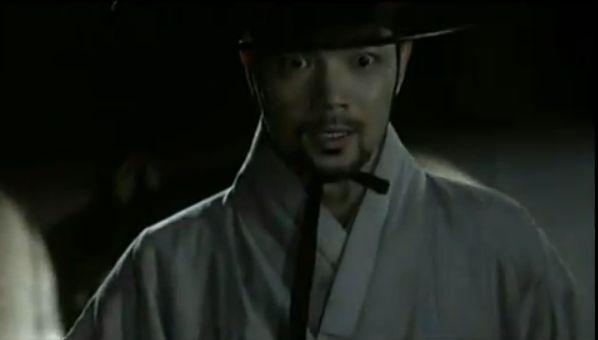 夜叉第12話ペッキョルのセリフ029