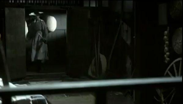 夜叉第12話ペッキョルのセリフ027