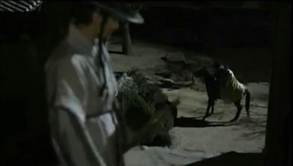 夜叉第12話ペッキョルのセリフ032