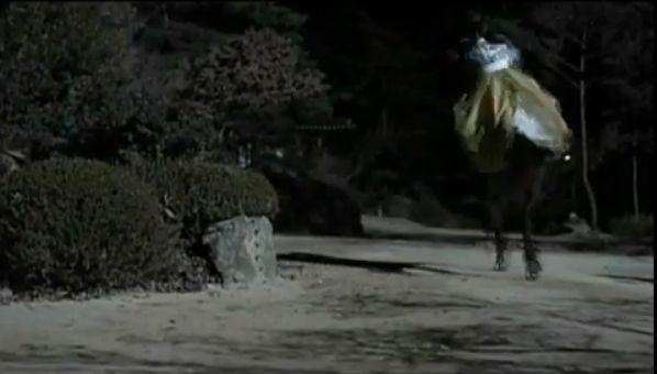 夜叉第12話ペッキョルのセリフ035
