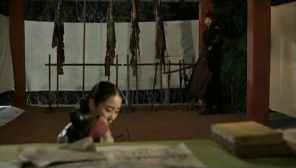 夜叉第12話ペッキョルのセリフ126