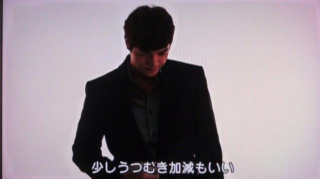 M-netディレクターズチョイスドヨン100
