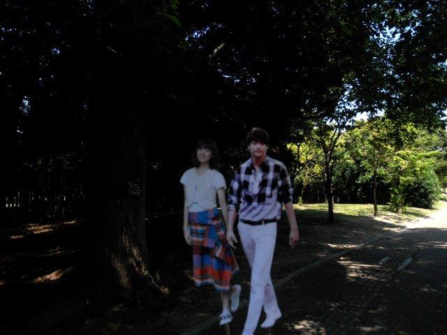 割り箸デート長谷寺と談山神社01