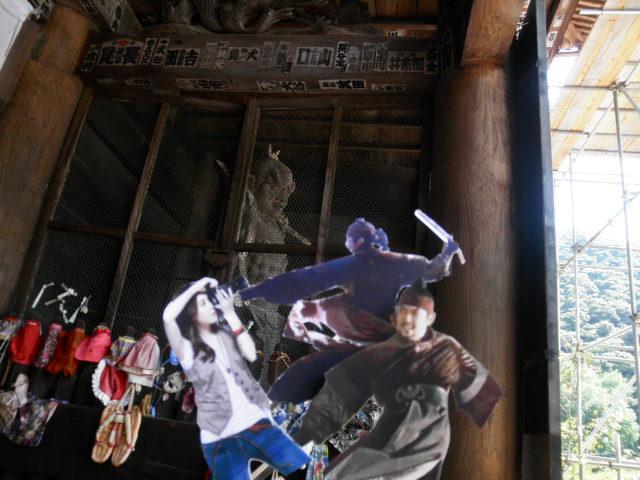 割り箸デート長谷寺と談山神社02