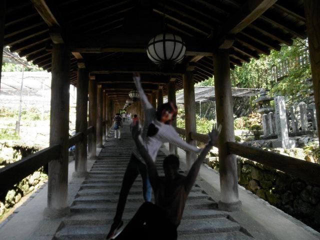 割り箸デート長谷寺と談山神社04