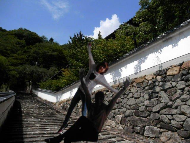 割り箸デート長谷寺と談山神社05