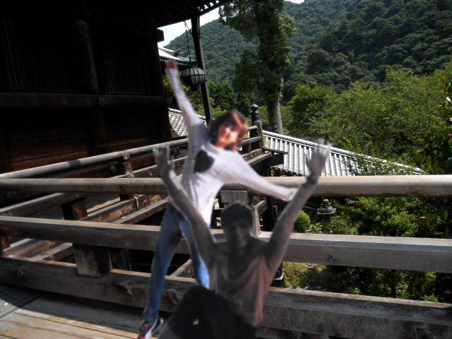 割り箸デート長谷寺と談山神社08