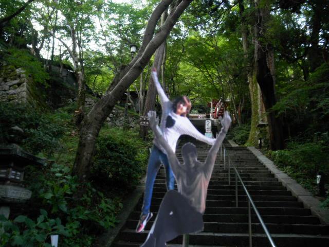 割り箸デート長谷寺と談山神社09