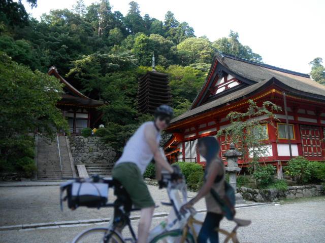 割り箸デート長谷寺と談山神社12