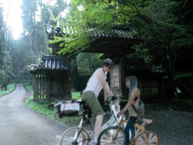 割り箸デート長谷寺と談山神社13