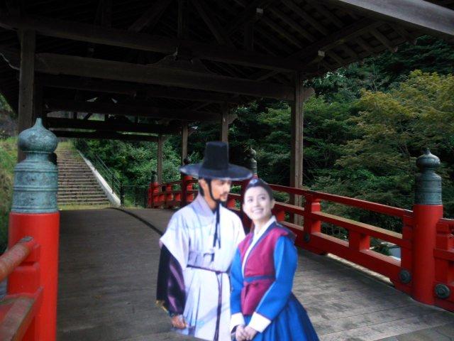 割り箸デート長谷寺と談山神社14