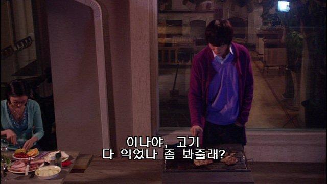 10話ばーべきゅー_(2)