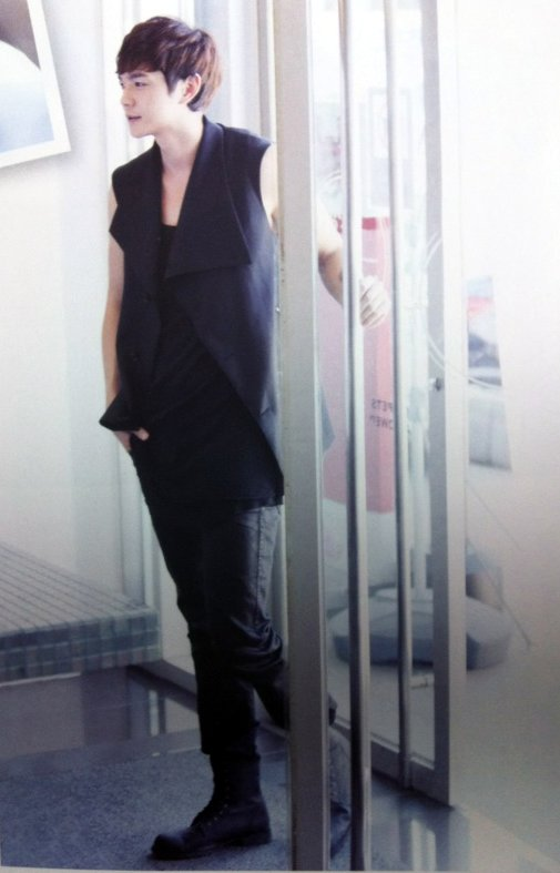 韓流ぴあ20110930号ソドヨンインタビュー2