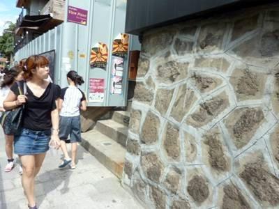 ソウル旅行記3チングBさま12