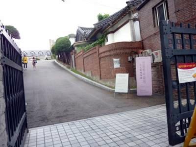 ソウル旅行記3チングBさま24