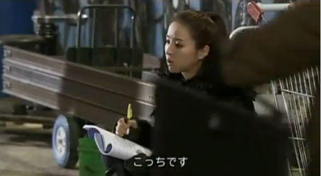 いばらの鳥第3話カンウのセリフ006