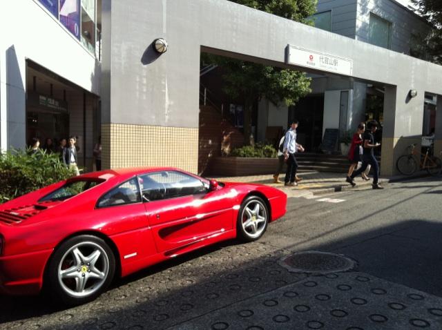代官山20110924-01