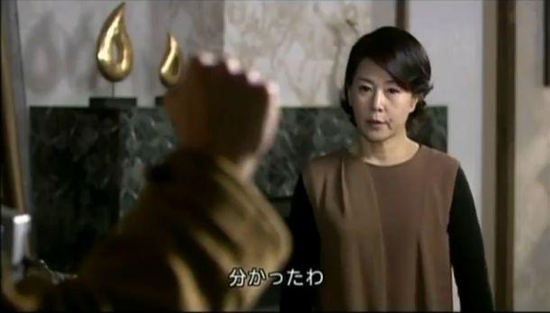 いばらの鳥第3話カンウのセリフ066