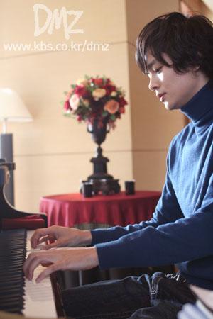 ピアニストのチェハ02