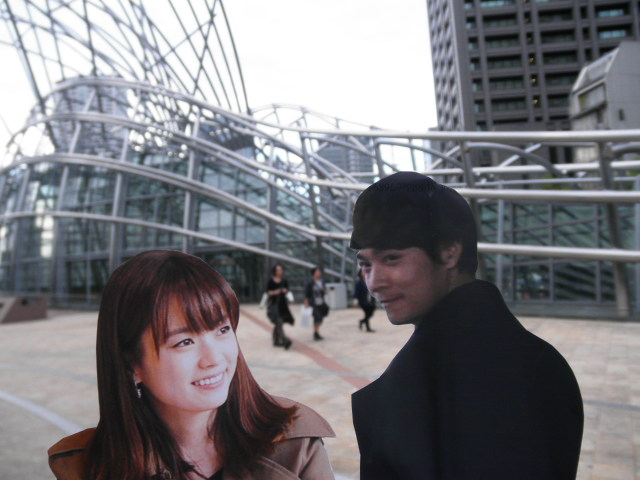 割り箸デート20111002pukupukuさま2