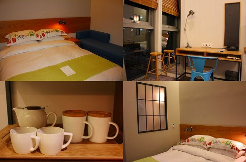 ①ホテルラカサ2