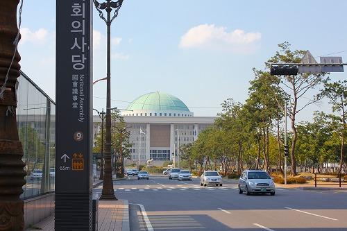 ⑦国会議事堂駅