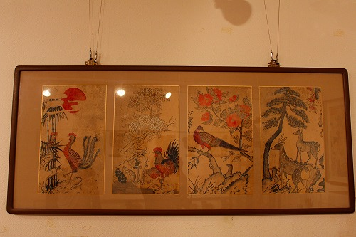 ⑥鶏文化館3