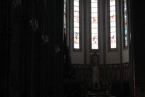 ③明洞聖堂2