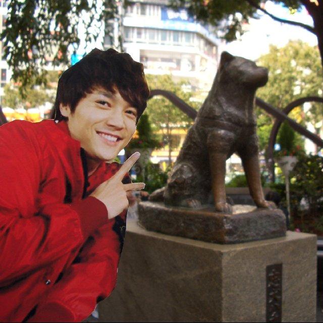割り箸ドヨン20111010-1