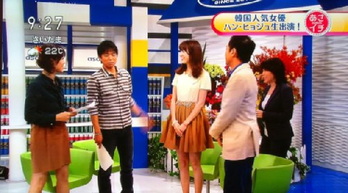 NHKあさイチ20111013-3