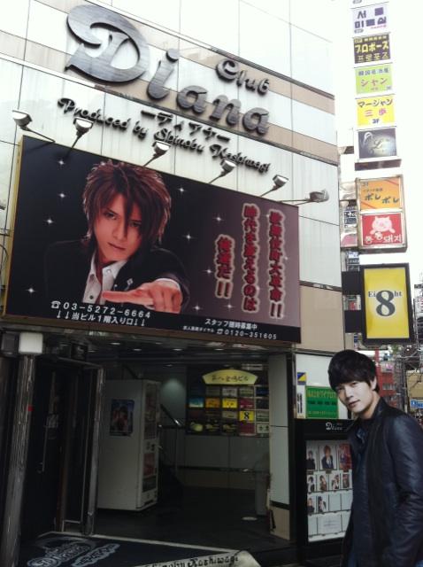 新大久保20111023-12