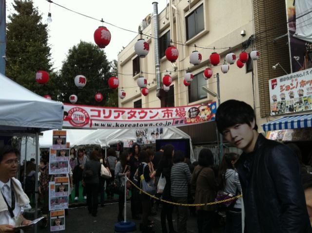 新大久保20111023-07