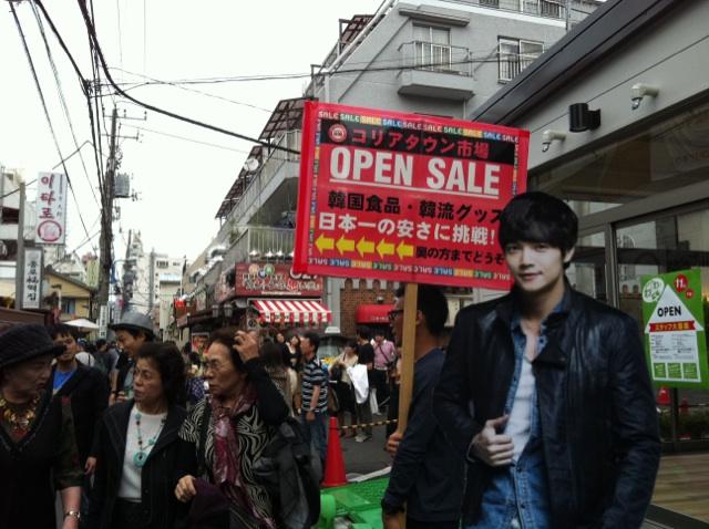 新大久保20111023-08