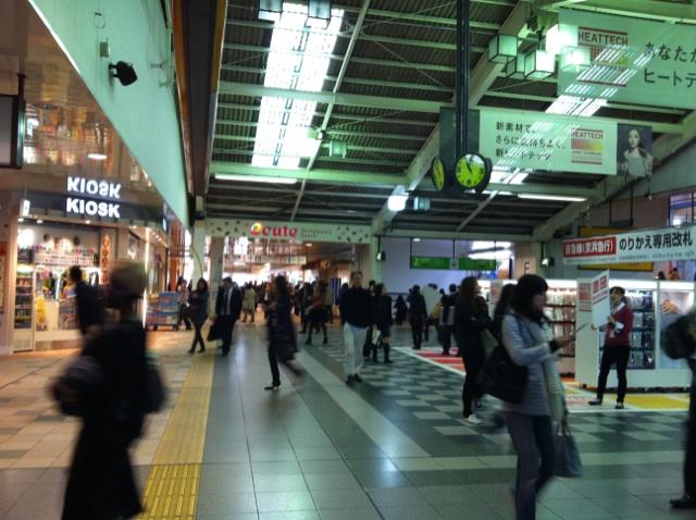 02品川駅中ECUTE