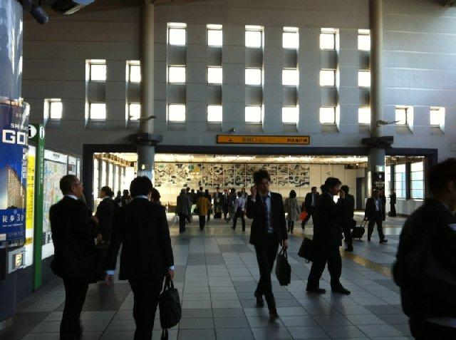 06品川駅高輪口