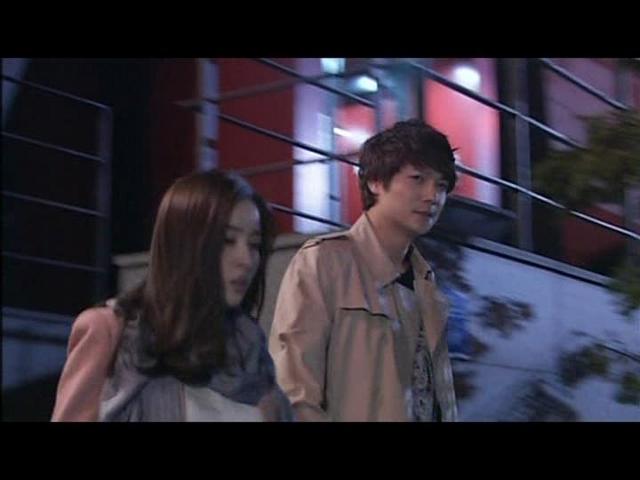 いばらの鳥17話 (2)
