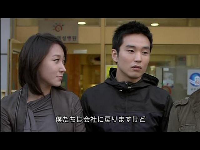 いばら 18話 (151)スタッフ