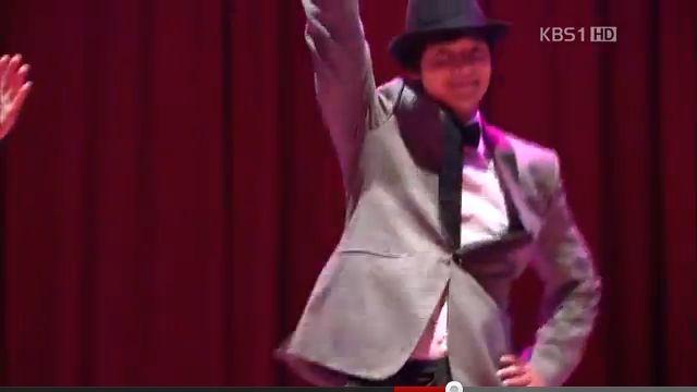 あなただけ第1話ハン・ソジュンタップダンスプロポーズシーン15