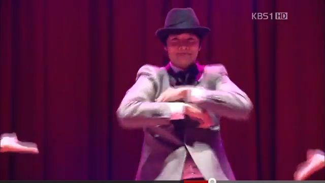 あなただけ第1話ハン・ソジュンタップダンスプロポーズシーン20