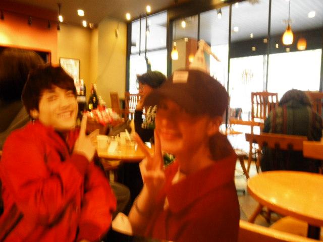 割り箸デート20111113-1