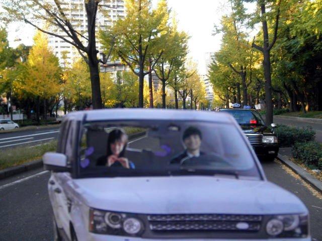 割り箸デート20111127-5
