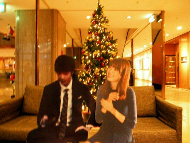 割り箸デート20111127-4