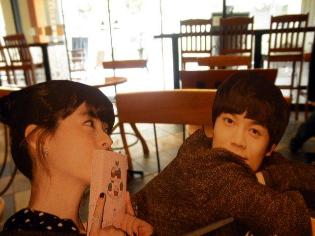 割り箸デート20111127-10