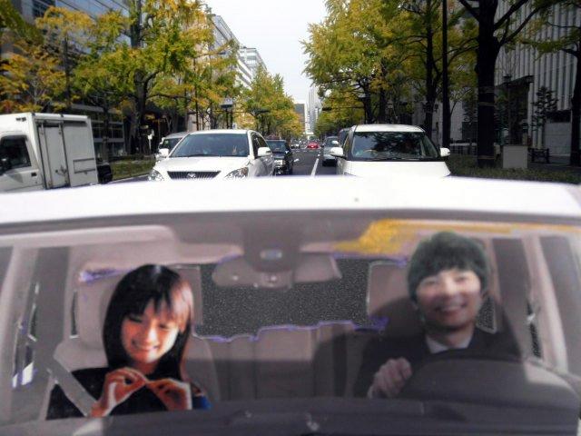 割り箸デート20111127-9