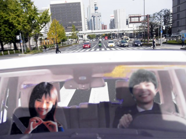 割り箸デート20111127-8