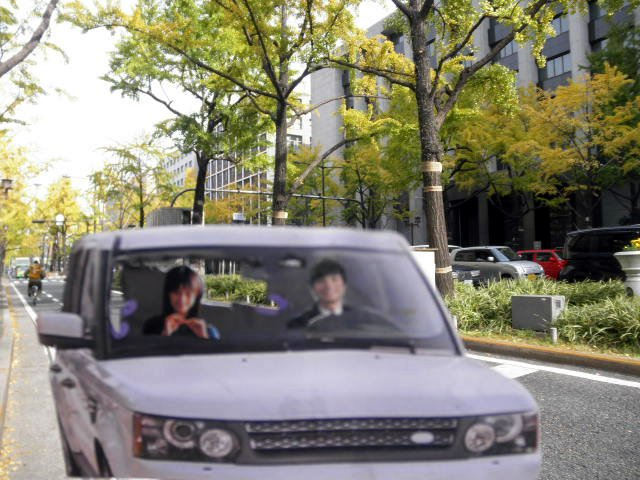 割り箸デート20111127-7