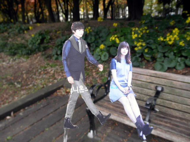 割り箸デート20111204-3