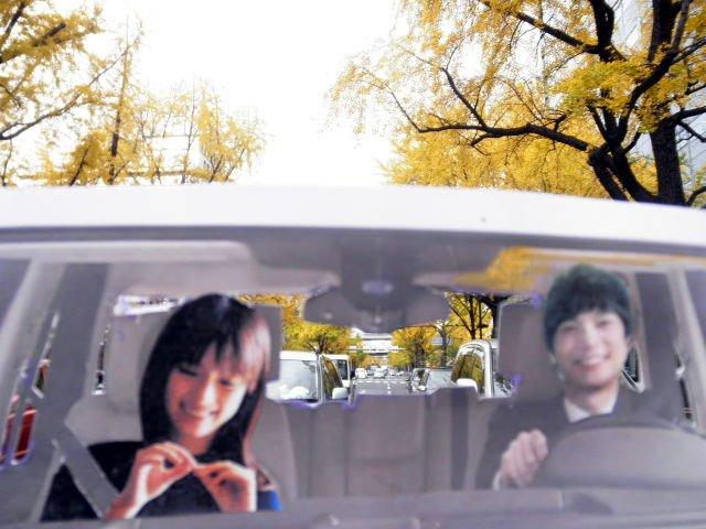 割り箸デート20111204-6