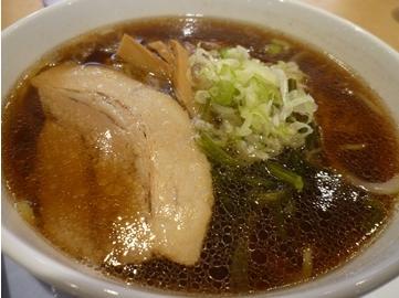 Tokyo Sky Kitchenのラーメン